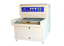 Double Side UV Exposure Machine
