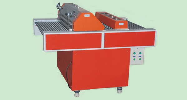 PCB Rosin coating machine