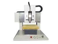 auto pcb drilling machine