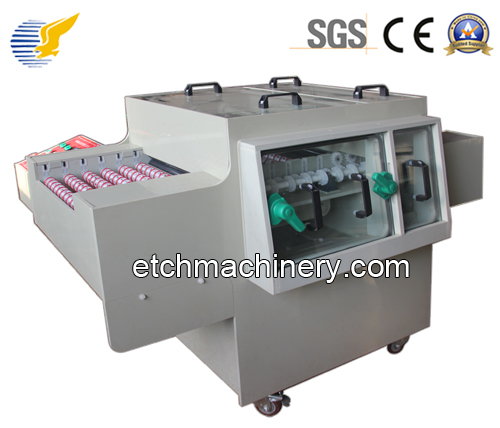 small etching machine