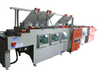 Grinding Brushing Machine